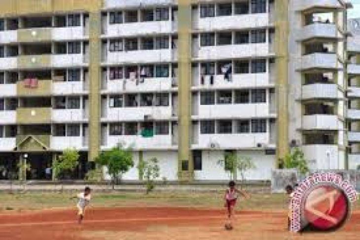 Pemkab Lebak Realisasikan Pembangunan Rusunawa Juli 2018