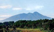 Sejarah Taman Nasional Gunung Halimun Salak