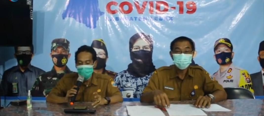 Pasien Positif Covid-19 Meninggal di Lebak Bertambah Jadi 5 Orang